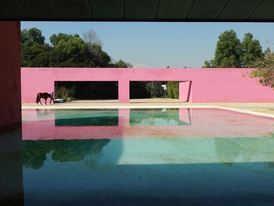 27. across barragan  the architect of color