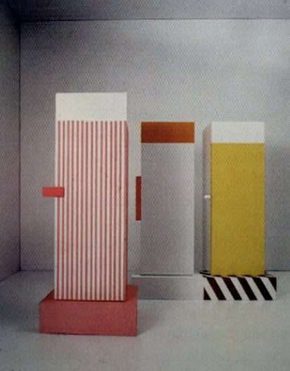 Ettore Sottsass , Scatto, 1960s