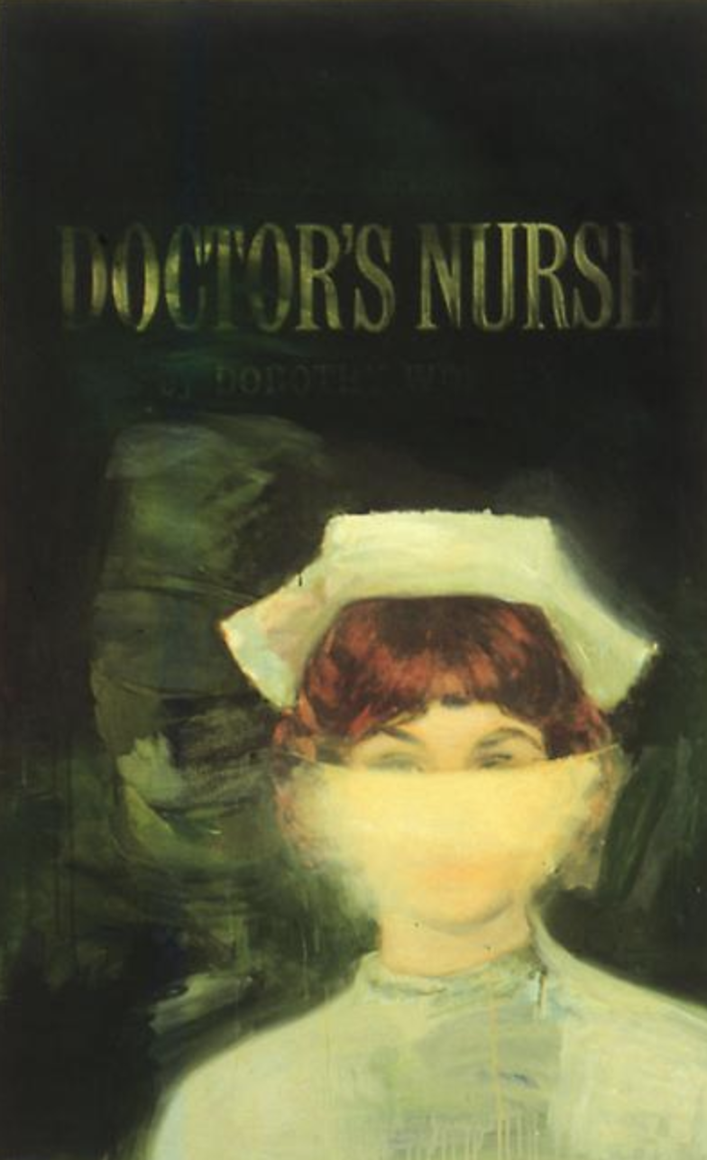 Richard Prince , Doctor's Nurse, 2002