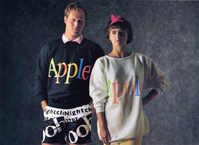 Apple clothing 01