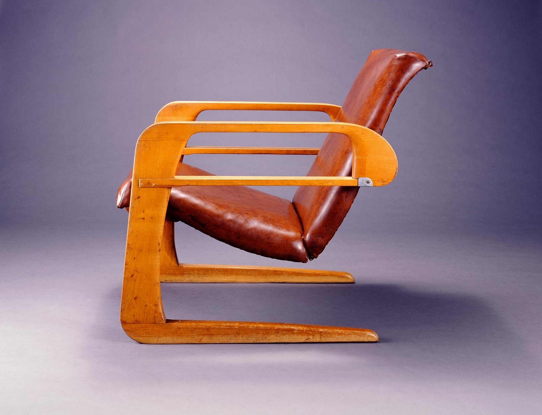 Main image kem weber s airline chair
