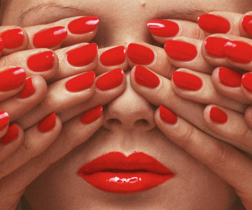 Guy bourdin  vogue paris  may 1970