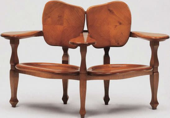 Gaudi and dali furniture design 011