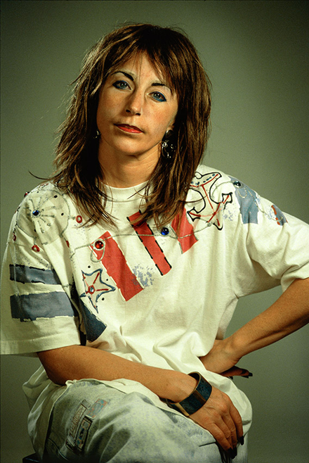 Cindy sherman  untitled  396  2000