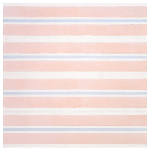 Agnes martin  affection  2001