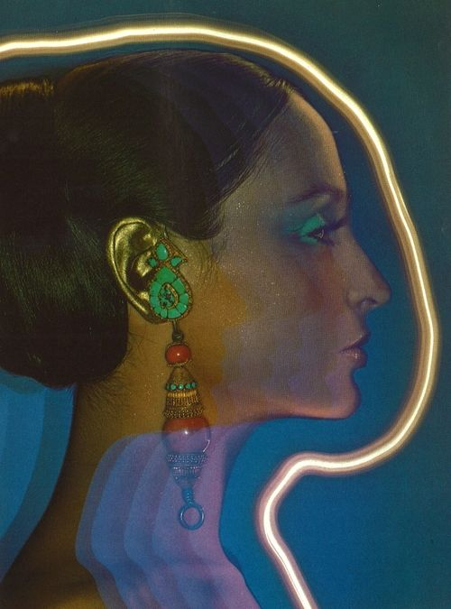 Hiro wakabayashi for harper s bazaar  july 1969