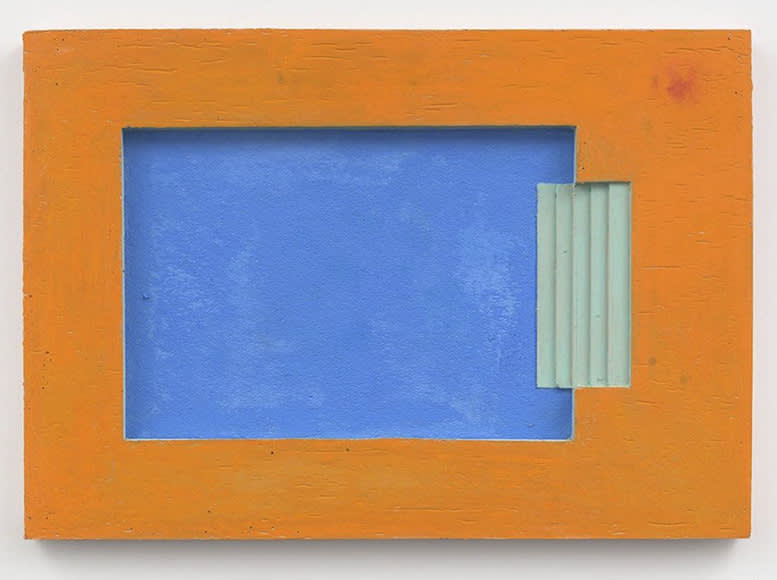 Harold Ancart , Swimming pools as three dimensional relief forms