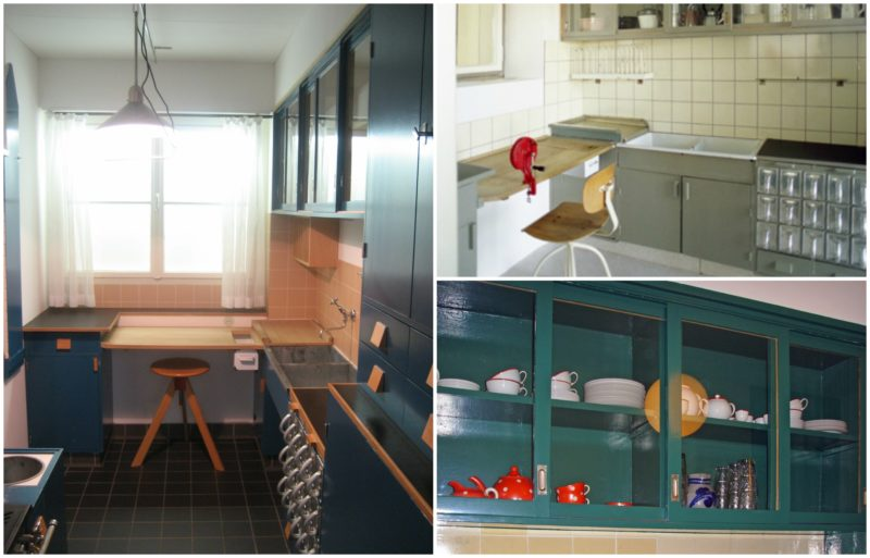 the frankfurt kitchen minnie muse. Black Bedroom Furniture Sets. Home Design Ideas