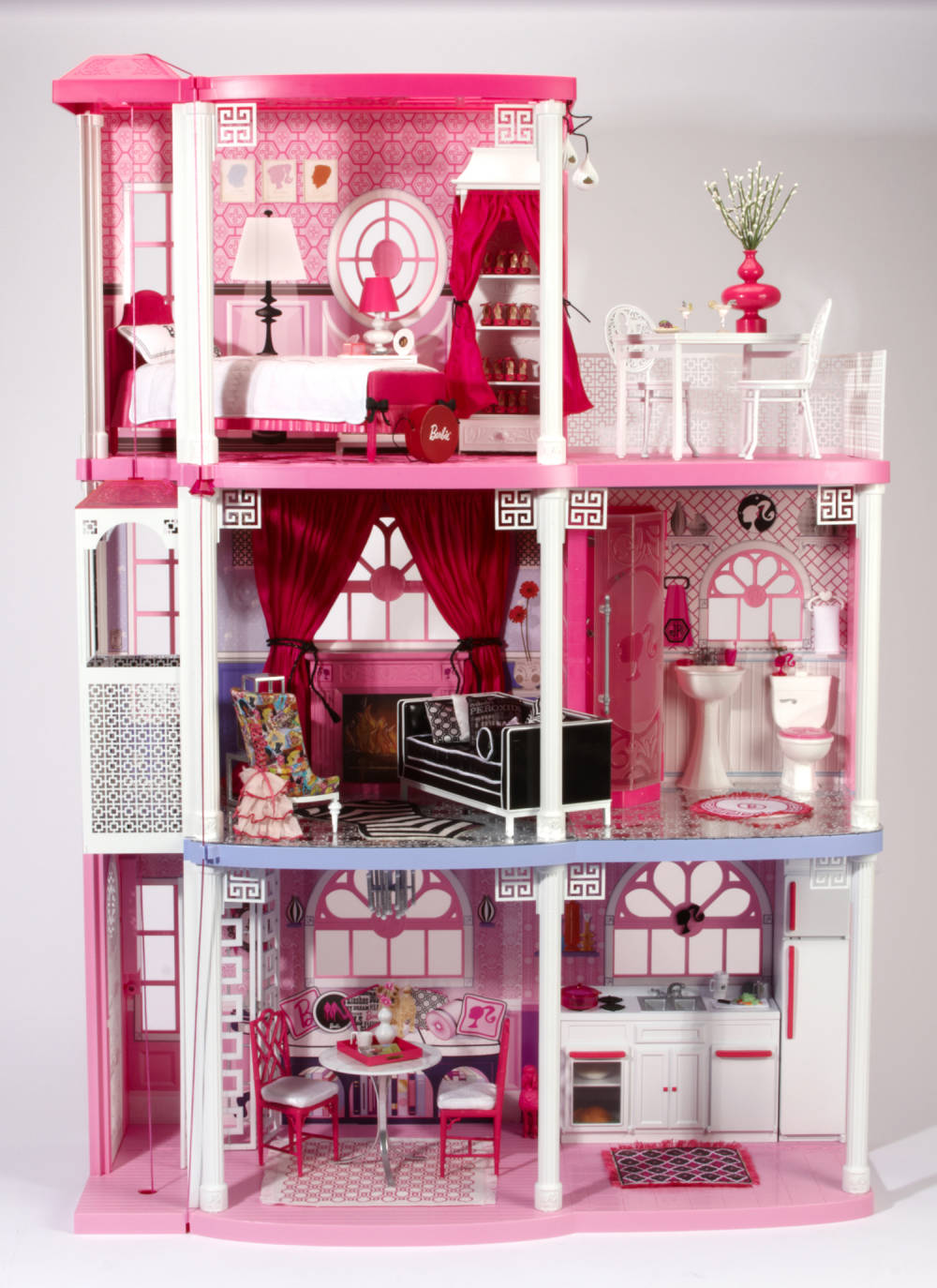 Jonathan Adler , Barbie Dream House