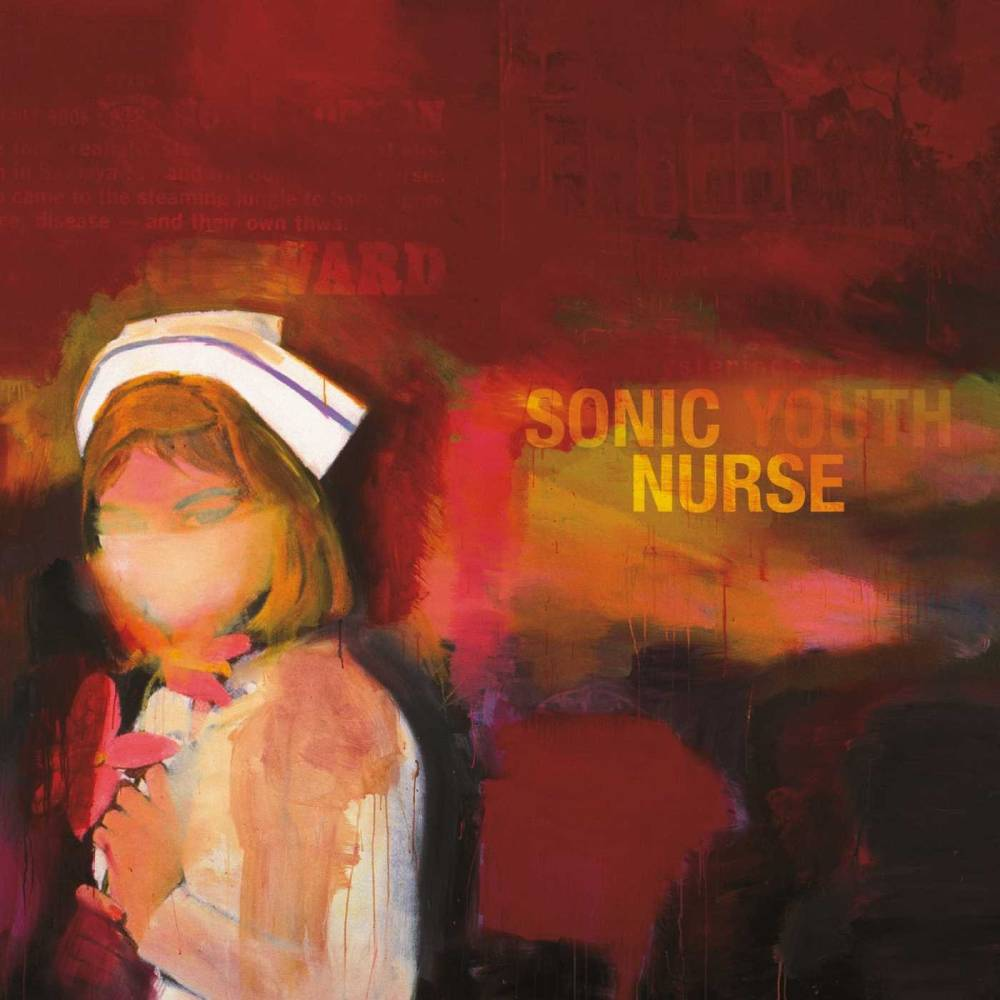 Richard Prince, Sonic Youth, Sonic Nurse, 2004