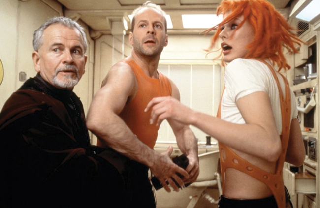 Jean Paul Gaultier , 'The Fifth Element', 1997