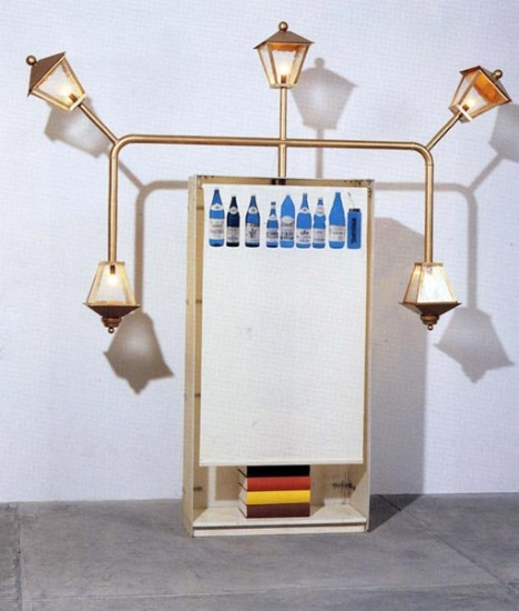 Martin kippenberger untitled 1989