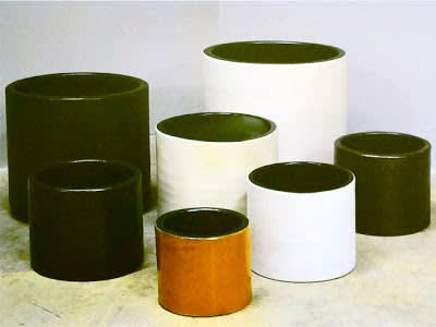 Georges jouve ceramics