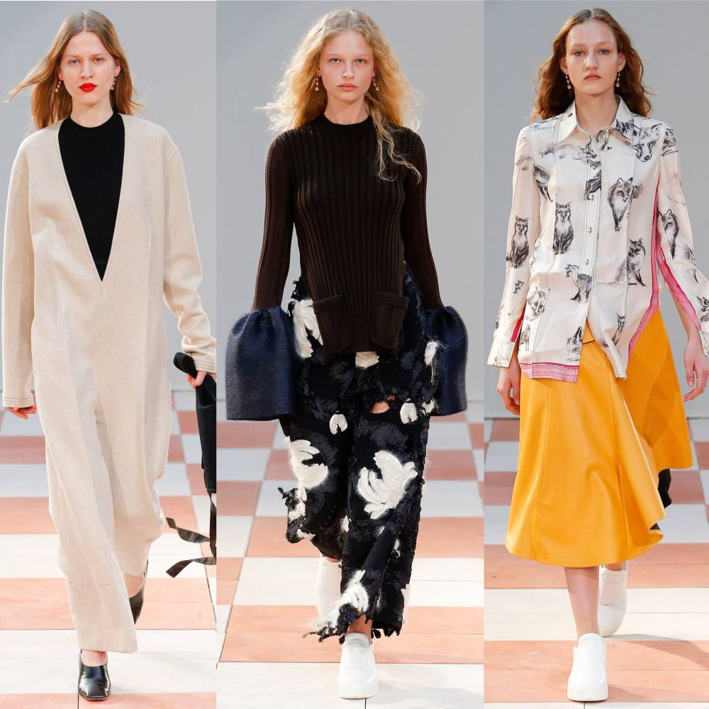 Celine fw 2015 collection images