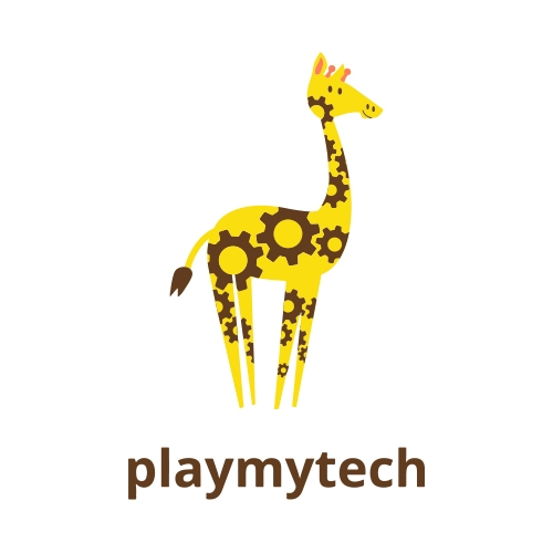 Logo Play my tech