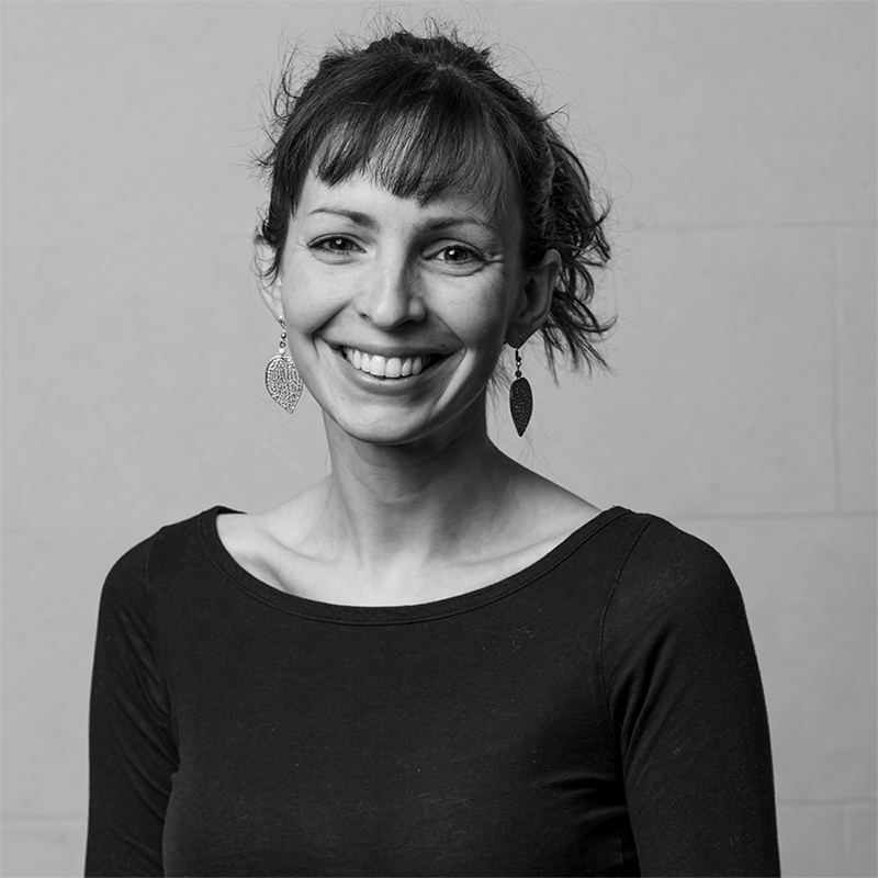 Adelaide Chinellato - Welcome Officer | Le Palace Nantes