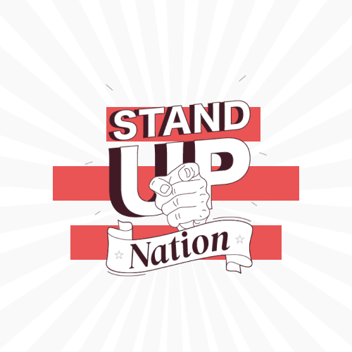Miniature Standup Nation