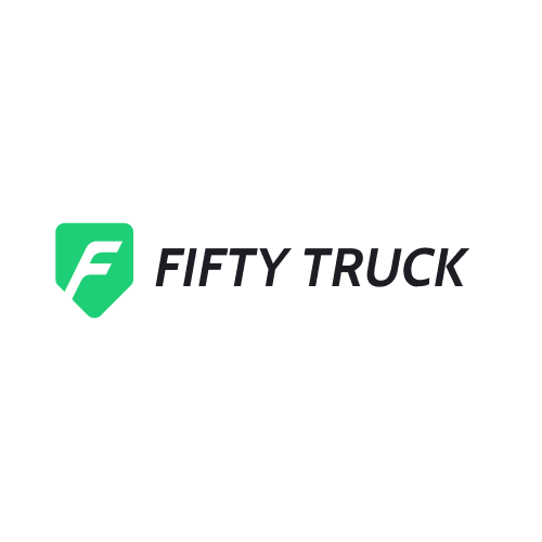 Logo Fifty Truck