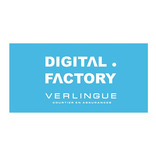 Logo Verlingue Digital Factory