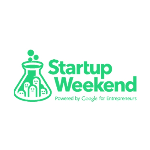 start up week end