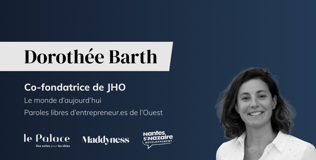 Tribune Dorothée Barth JHO