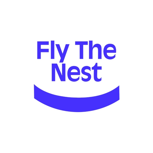 Logo Fly The Nest