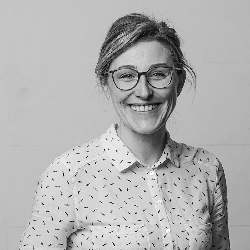 Céline Josse - Responsable Communication | Le palace Nantes