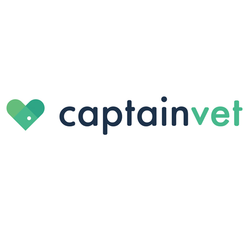 Logo Captainvet