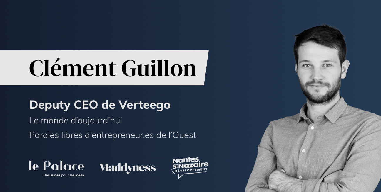 Tribune Clément Guillon Verteego