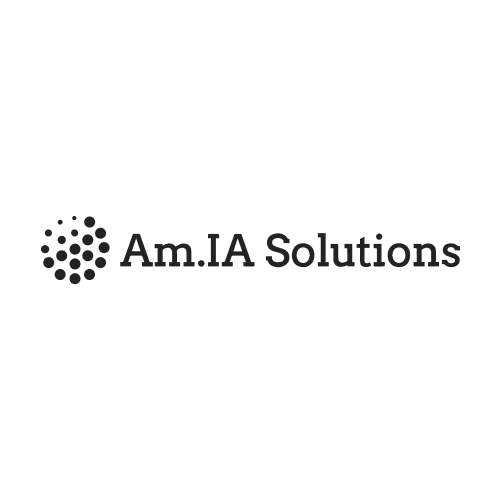 Logo Am.IA Solutions