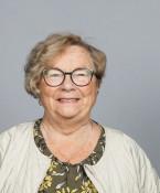 Mary Sørensen