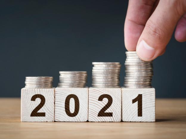 Minstepensjonen for enslige skal i mai 2021 øke med 4000 kroner med virkning fra 1. mai 2020, det vil si ett år tilbake i tid.  (Illustrasjonsfoto: iStock)