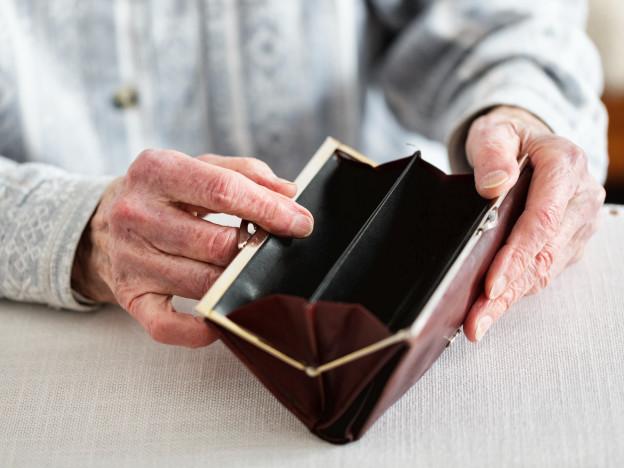 For om lag 11.000 husstander med eldre mennesker er bostøtten avgjørende for å møte moderate boutgifter. (Illustrasjonsfoto: iStock)