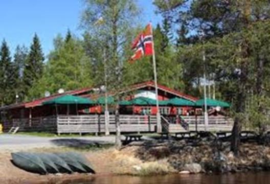 Finnskogen Turist og Villmarkssenter