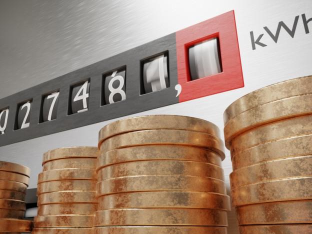 I et land med kalde og mørke vintre er rimelige og forutsigbare strømpriser for vanlige forbrukere viktig. (Illustrasjonsfoto: iStock)