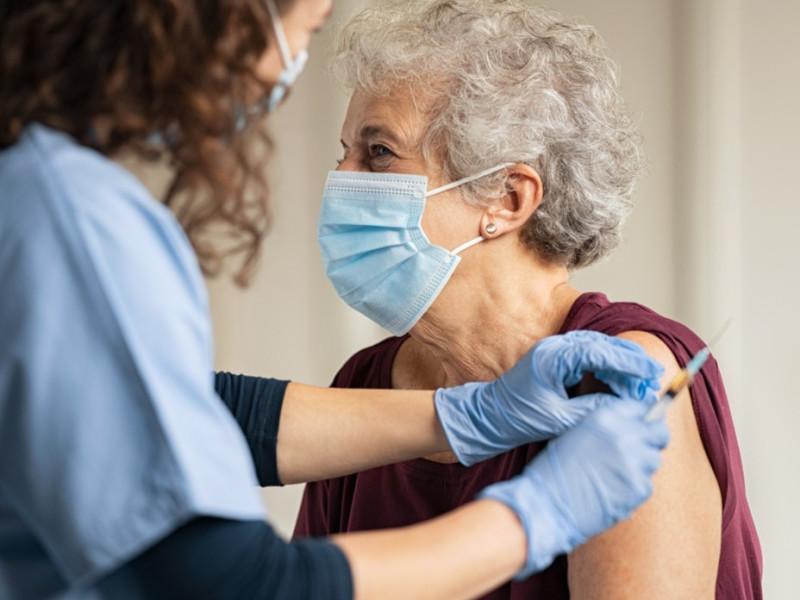 Koronasertifikatet tilbys vaksinerte og de som har testet negativt, og vil blant annet brukes til grensepassering.   (Illustrasjonsfoto: iStock)