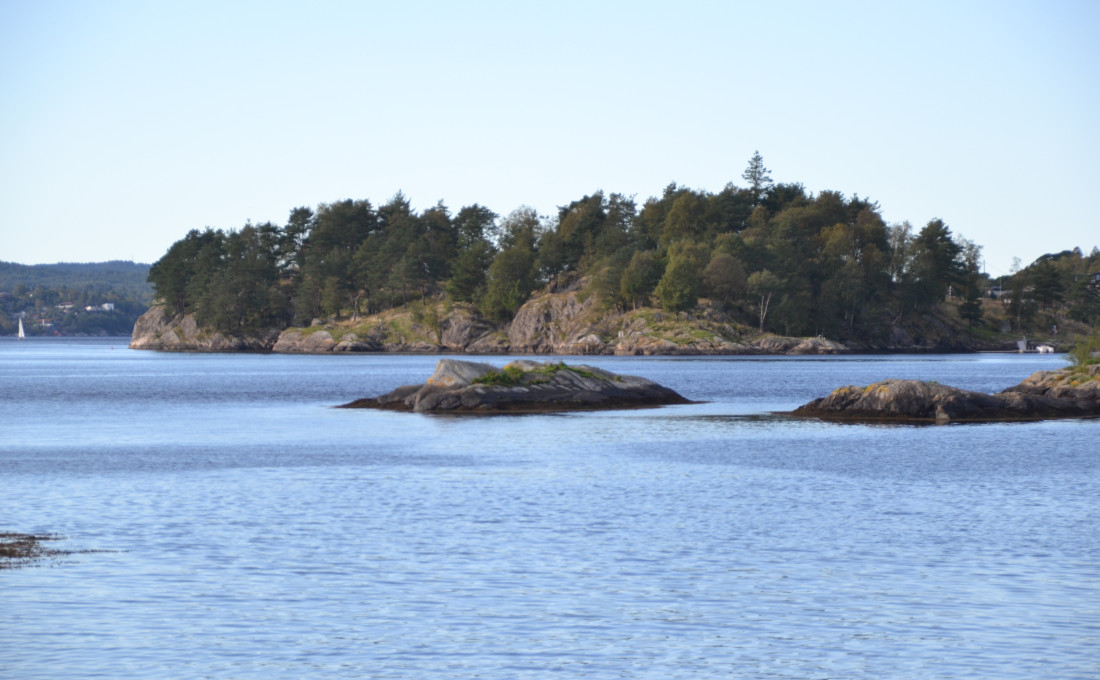 Innaskjærs til Stavanger.