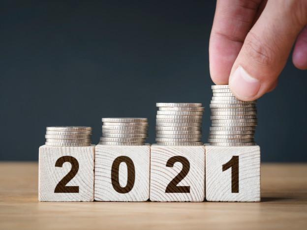 I tillegg til kompensasjonen for fjorårets dårlige trygdeoppgjør vil forhåpentligvis årets korrigering gi den beste pensjonsøkningen på mange år. (Illustrasjonsfoto: iStock)