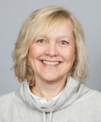 Bjørg Karin Bjåland Buttedahl