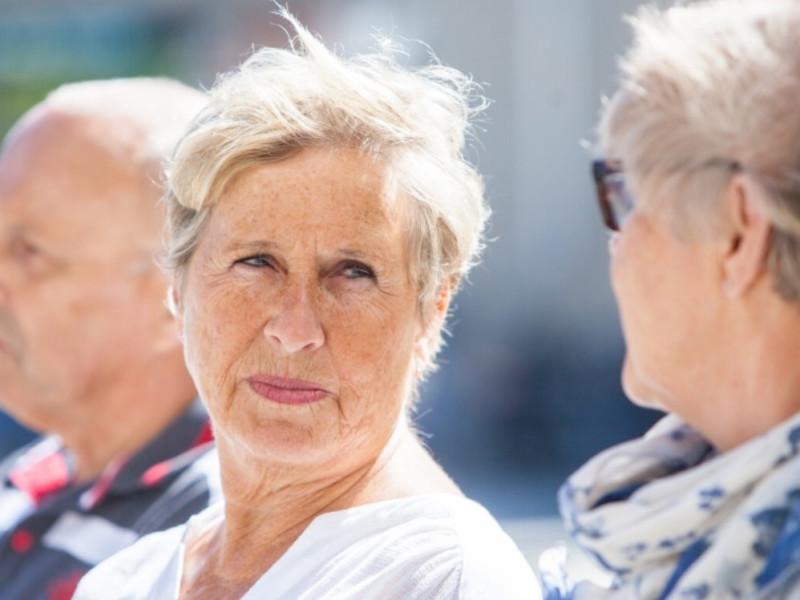 Pensjonistforbundet har fått mange nye medlemmer i 2018. (Foto: Johnny Syversen)