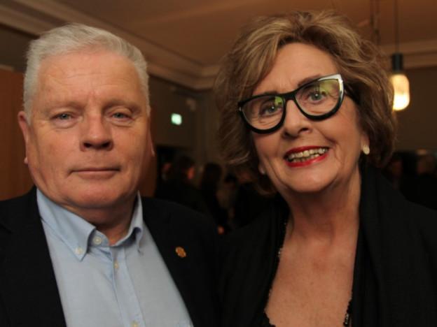 Pensjonistforbundets leder, Jan Davidsen, er ett av åtte medlemmer i Rådet for et aldersvennlig Norge, hvor Trude Drevland er oppnevnt av regjeringen som leder. (Foto: Trond H. Nedrebø)