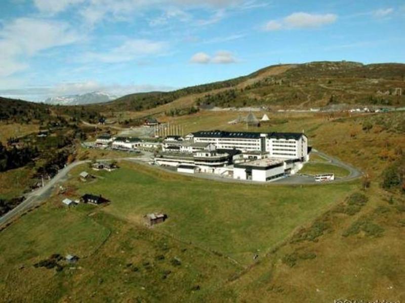 Storefjell Resort Hotell