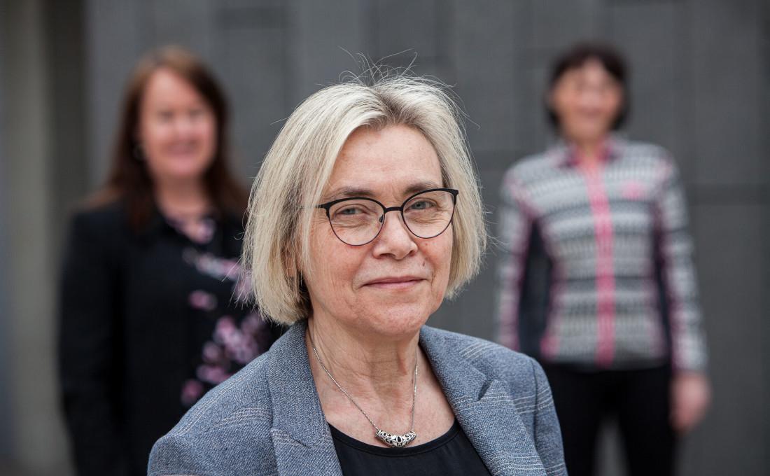 Solveig Brorson Olson er en av advokatene du møter på webinaret om fremtidsfullmakt.