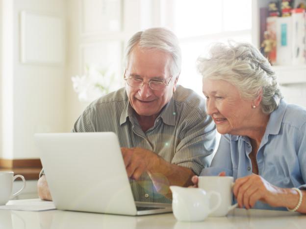 """Pensjonistforbundet oppfordrer eldre, pårørende og frivillige til å engasjere seg i reformen """"Leve hele livet"""". (Illustrasjonsfoto: iStock)"""