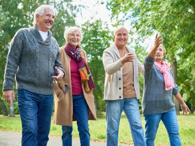 Liker du å lære nye ting og ser verdien av gode brukeropplevelser for eldre? Vi ønsker å invitere deg som ser at dette er en flott mulighet, til å bli teknologiambassadør. (Illustrasjonsfoto: iStock)