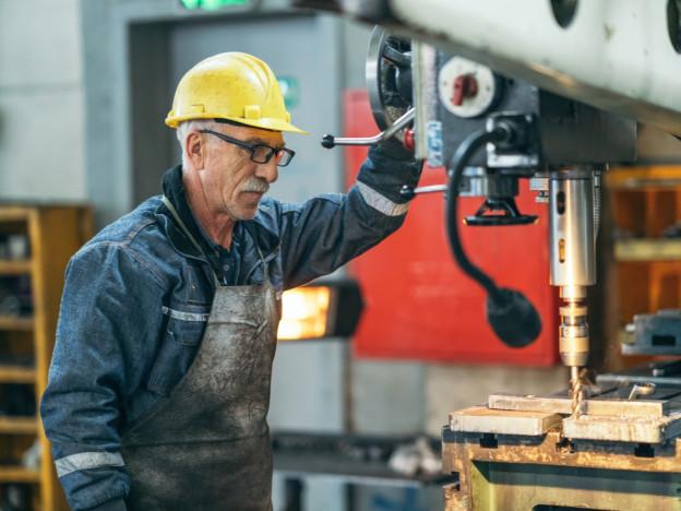 Pensjonistforbundet frykter at færre vil jobbe når uføretrygden skal avkortes allerede ved svært lave inntekter.  (Illustrasjonsfoto: iStock)