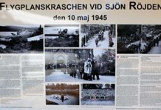 Teksten på svensk kan du lese nedenfor.