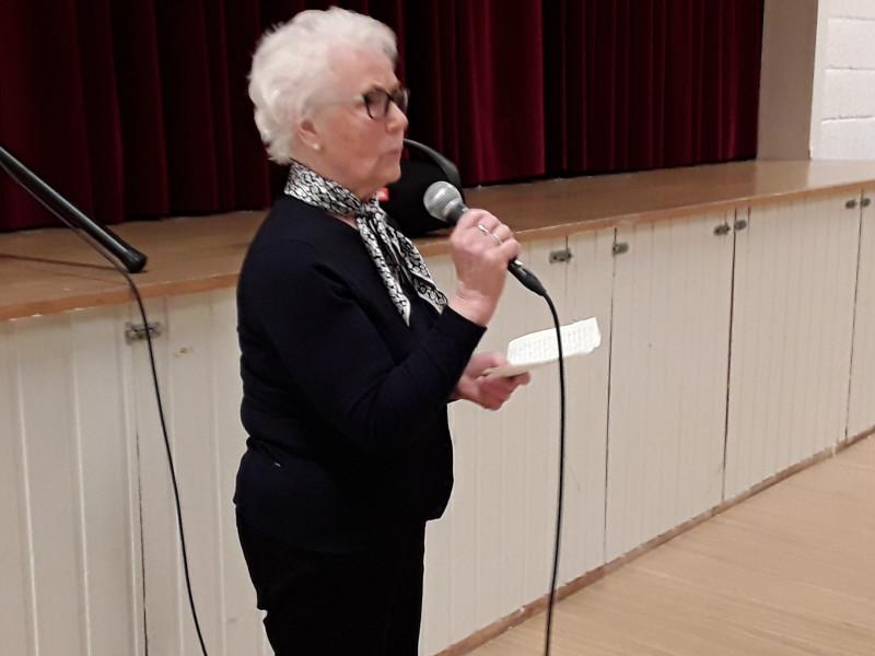 Ingeborg Tåga.