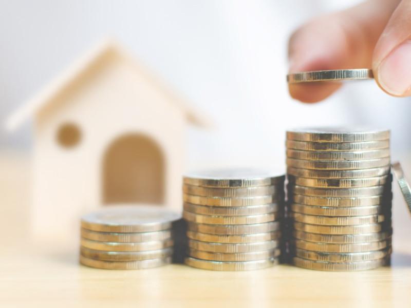 Å hente ut midler fra egen bolig, passer best når du har din siste bolig. Hvis du begynner for tidlig med å hente ut midler fra boligen, kan du få for lite egenkapital hvis du senere skal bytte bolig. (Illustrasjonsfoto: iStock)