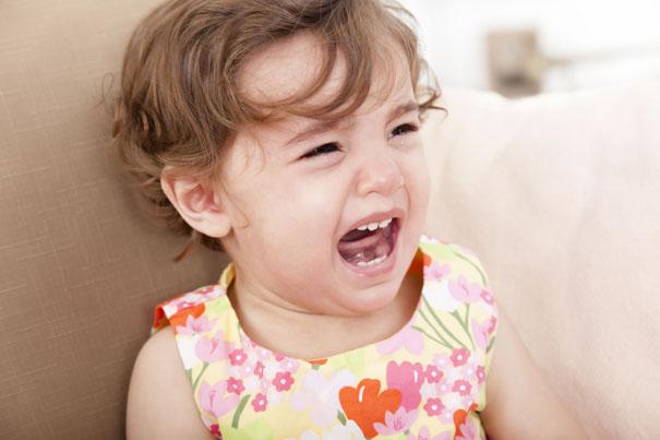 大喊包BB:為甚麼有些BB會哭得比其他BB多?